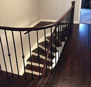 Hardwood Installation in Ajax